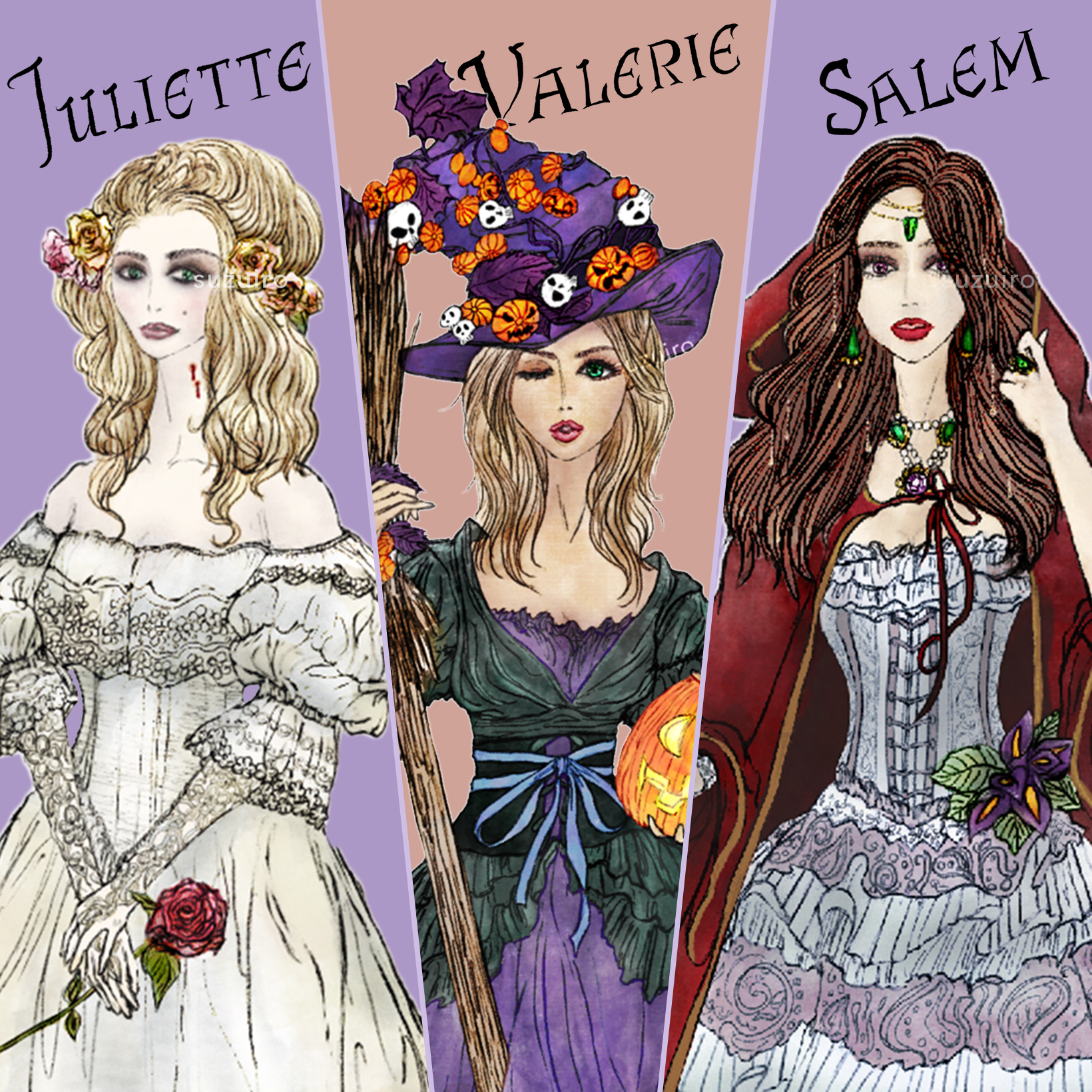 HiddenCity|Halloween Costume
