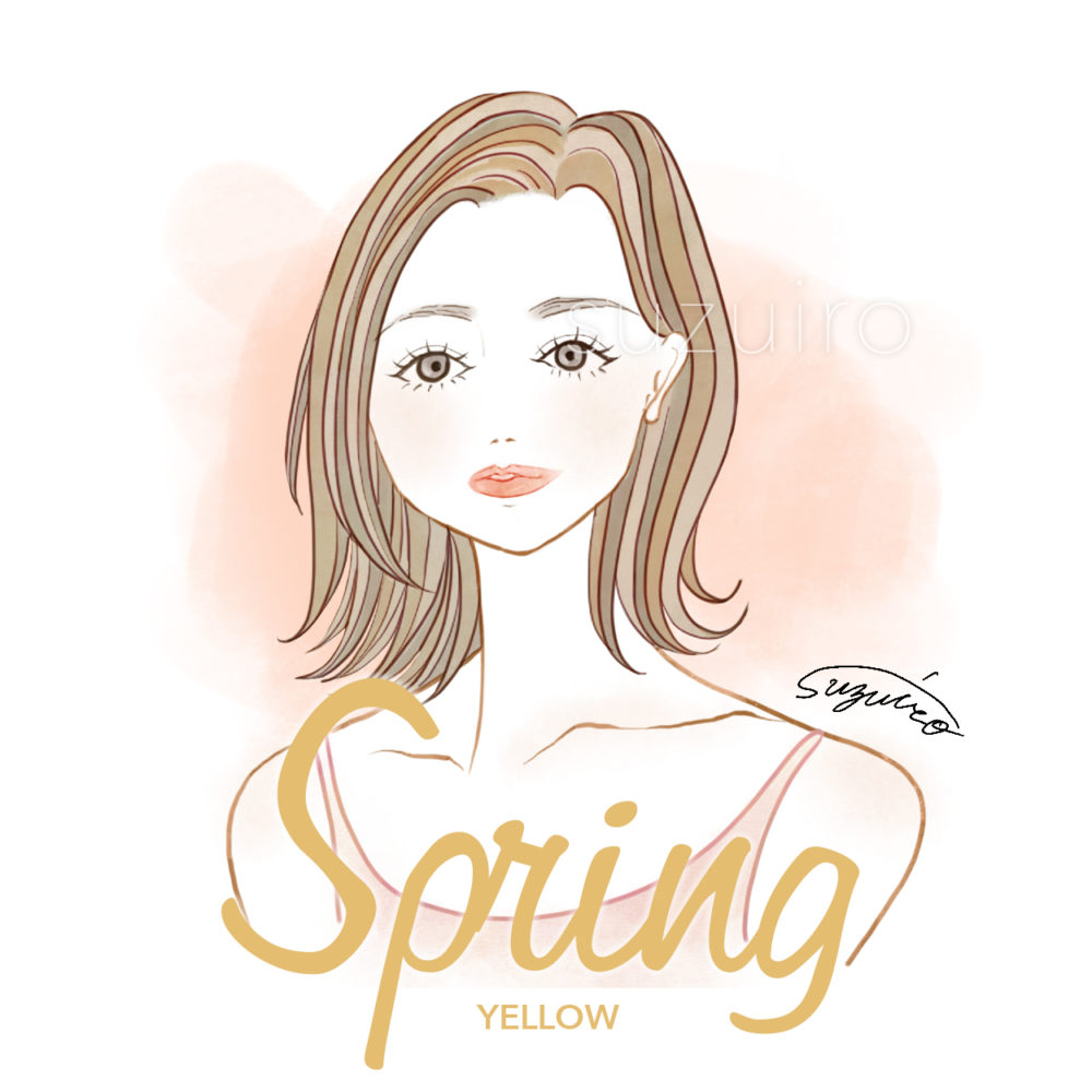 yellow-Spring